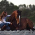 Pferd, Warmblut, Wasser, Brauner, Pferdefotograf, Pferdefotografie, Pferdefotoworkshop, Workshop, Fotoworkshop, Strand, Meer, Ostsee, horse, photo, photography, equus, equine